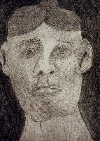Housekeeper portrait 2