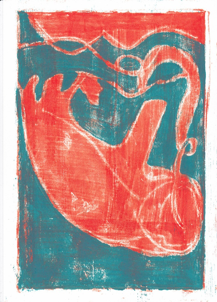 How the whale got his throat, Rudyard Kipling 13