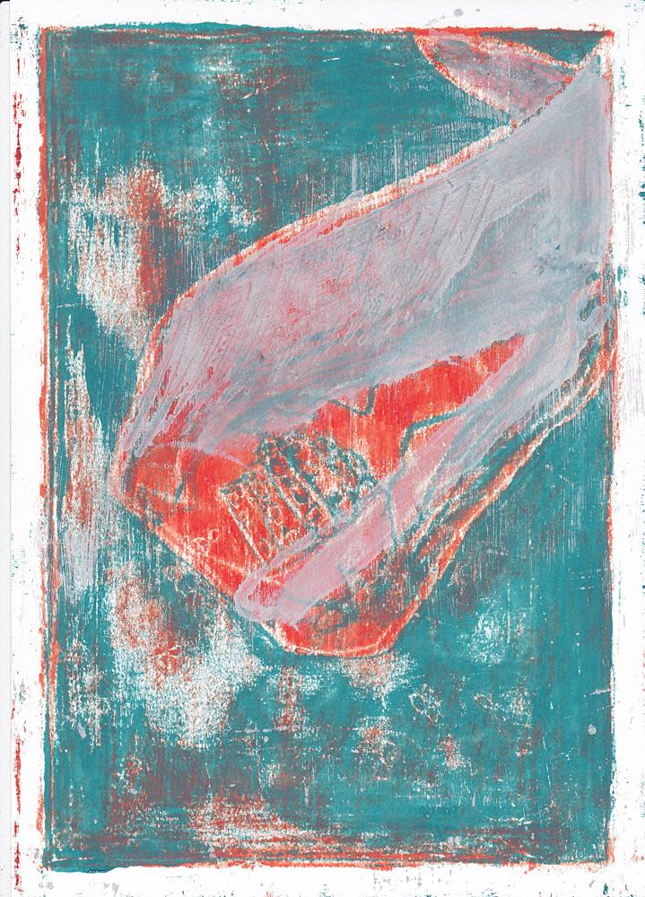 How the whale got his throat, Rudyard Kipling 1