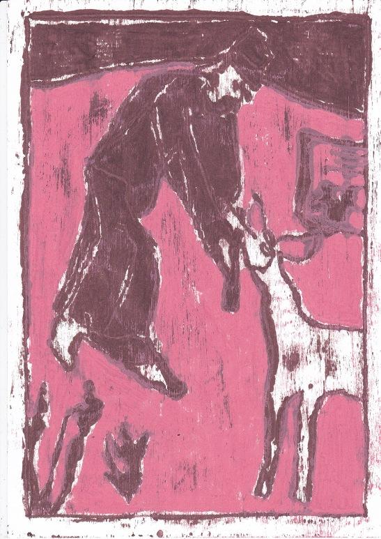 How the camel got his hump, Rudyard Kipling.