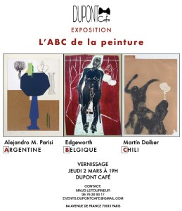 L'ABC de la peinture"