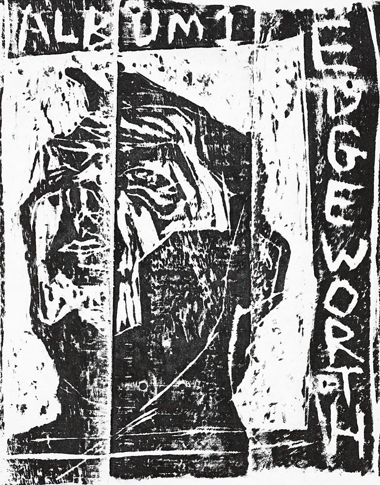 Edgeworth Album 1 cover