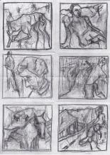 A4 pencil squares 2