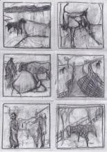 A4 pencil squares 3