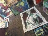 Heckel's Horse studio