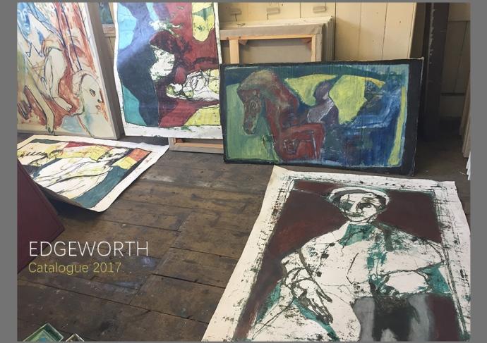 Edgeworth - catalogue 2017