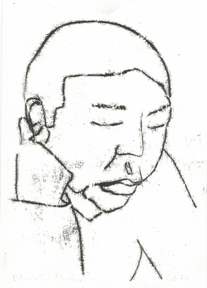 Face from level