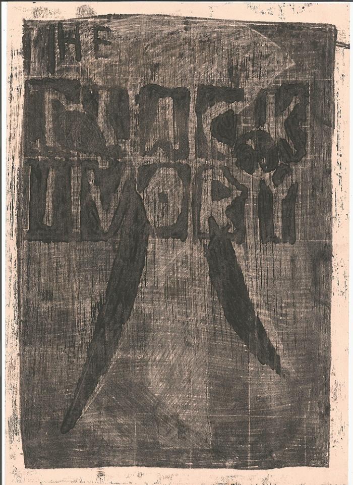 The Black Ivory