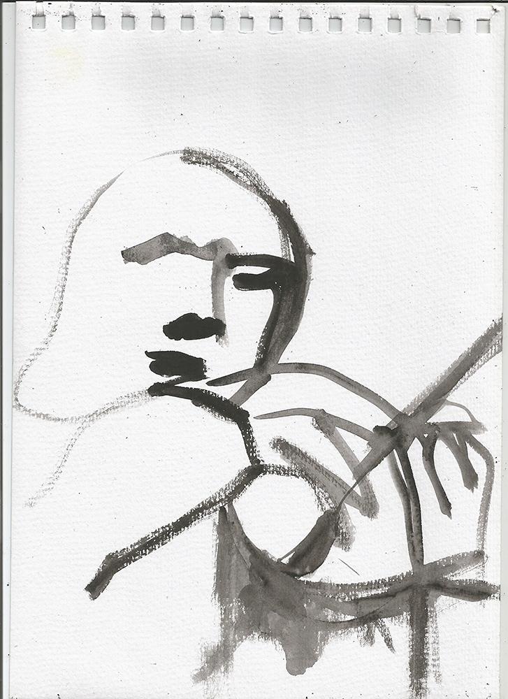 Violinist 1