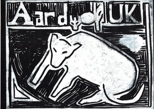 Aardwolf UK