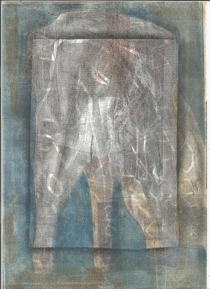 Superimposed 2