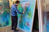 photo of Edgeworth painting