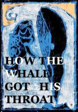 How the whale got his throat by Rudyard Kipling - Illustrated by Edgeworth