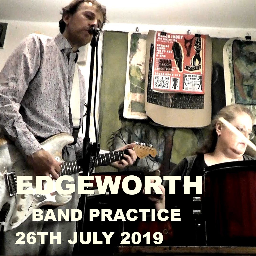 band practice 26 july 2019