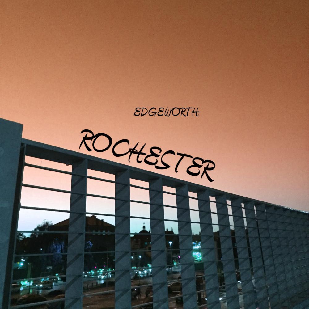 Rochester | my 3rd studio album