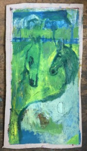 two horses 3_1000