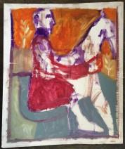 horse rider_1000