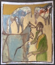 man with horses_1000